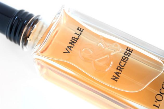 L'Occitane Vanille Narcisse EdT review