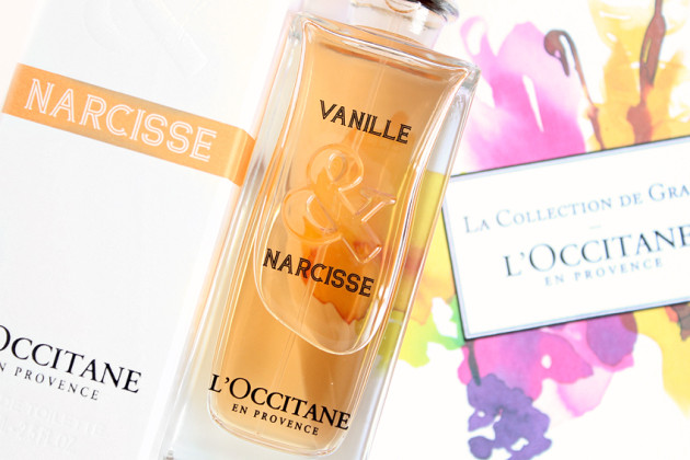 Perfume review - L'Occitane Vanille et Narcisse