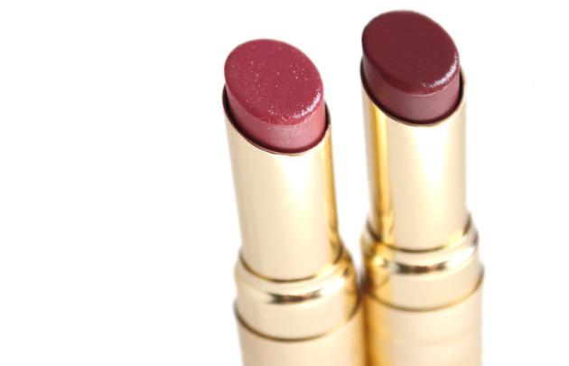 Beautycounter Rose lip sheer