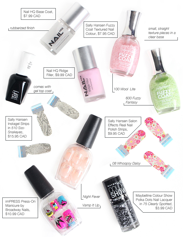 June nail feature