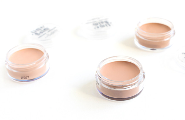theBalm timeBalm anti-ageing concealer review