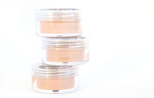 theBalm timeBalm concealer review
