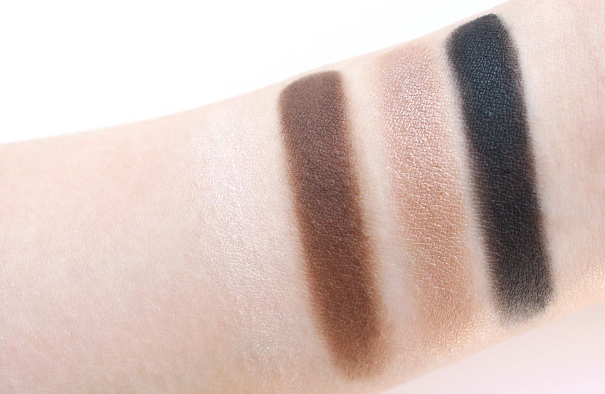 All About Shadow Quad - Jennas Essentials by Clinique #4