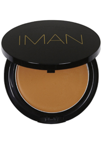 Iman Creme to Powder foundation