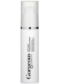 Gorgeous Cosmetics silicone-free primer