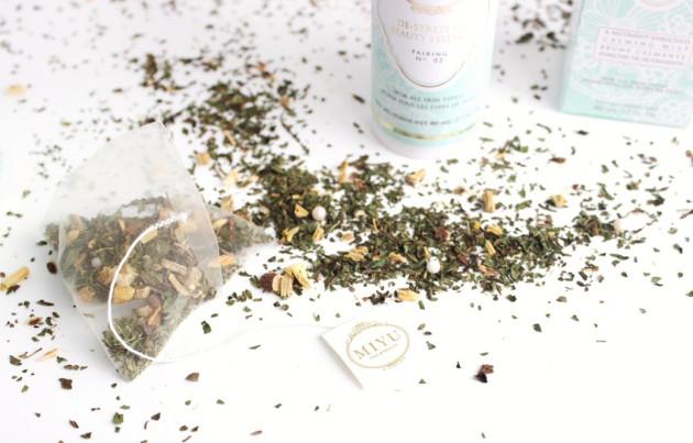 MIYU Beauty De-Strees Mi Beauty Tea