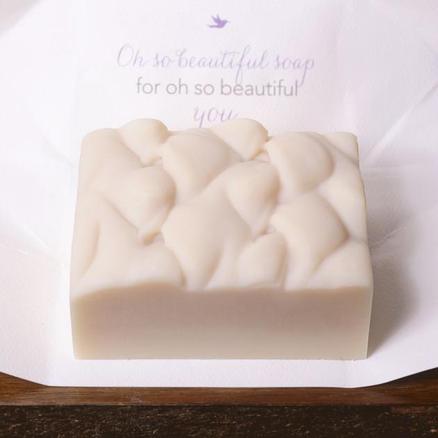 Osmia Organics Oh So Soap review