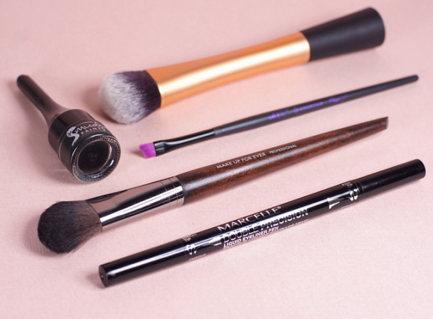 theNotice best tools, eyeliners of 2014