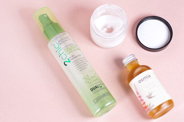 tn Best haircare body products of 2014