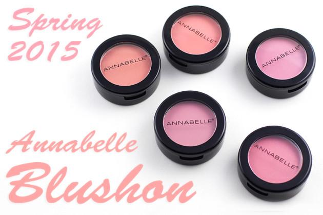 Annabelle Blushon review
