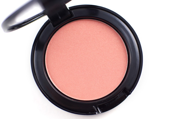 Annabelle Hibiscus Blushon review swatches photos