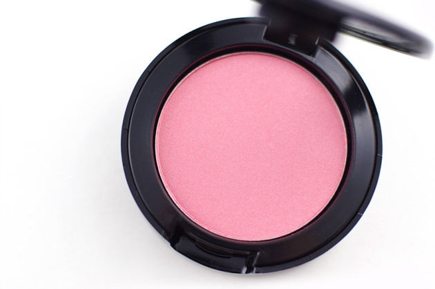 Annabelle Peony Blushon review swatches photos