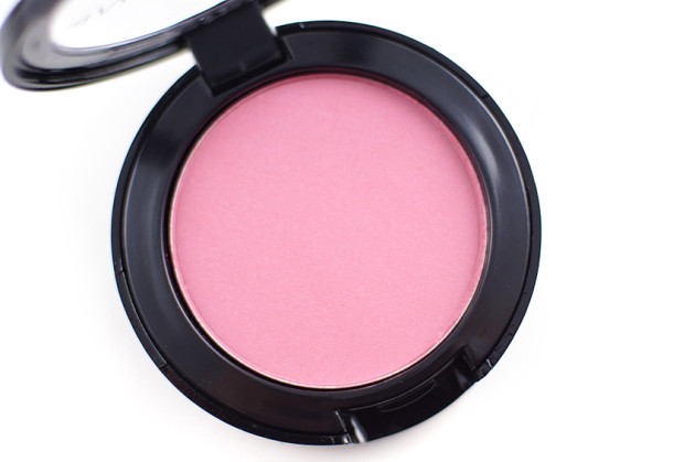 Annabelle Rosebud Blushon review swatches photos