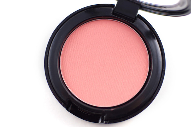 Annabelle Spring Petal Blushon review swatches photos