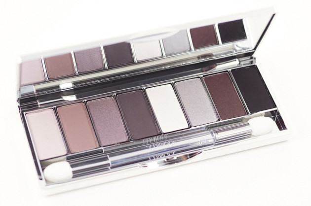 Clinique Wear Everywhere Greys Palette review