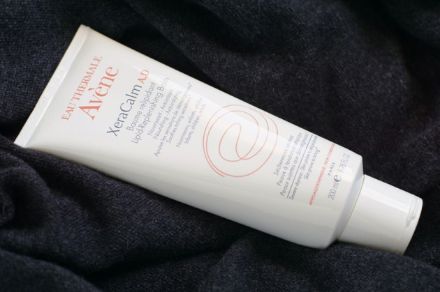 Avene Xeracalm A.D Lipid Replenishing Balm review