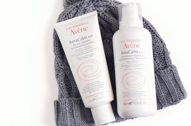 Avene Xeracalm review