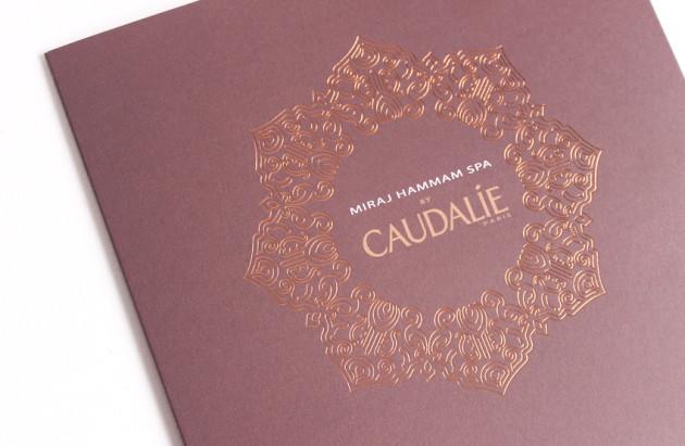 Caudalie spa review Toronto