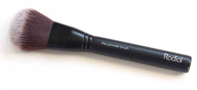 Rodial The Powder Brush review