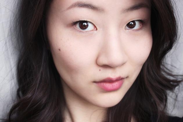 Rodial bronzer makeup look