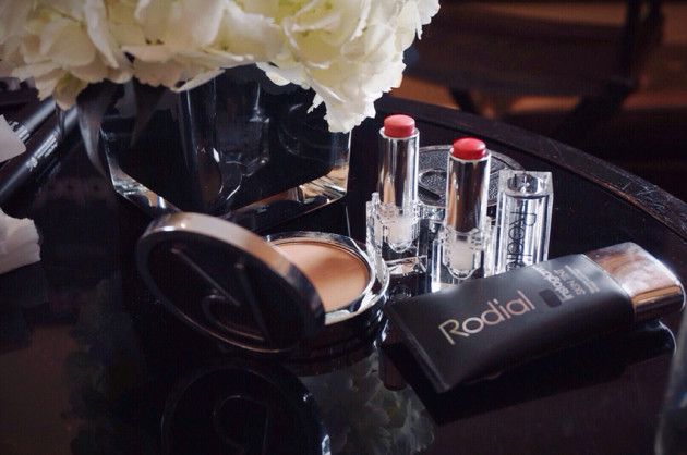 Rodial cosmetics review preview