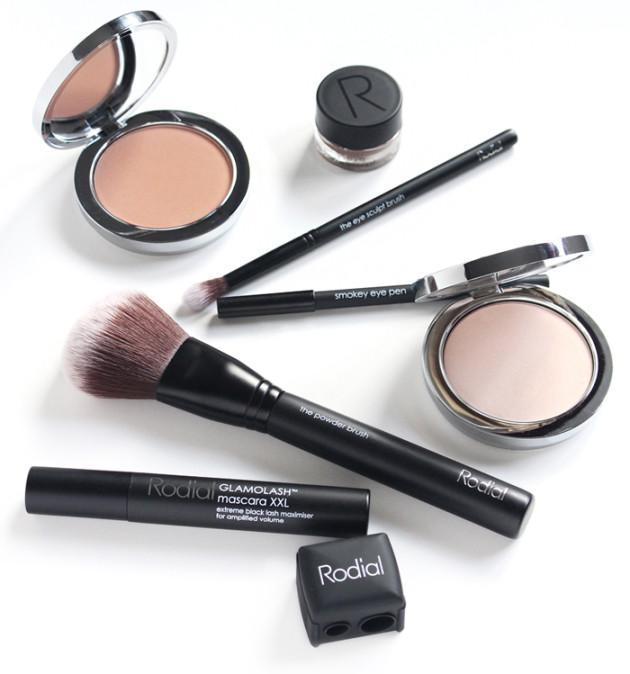 Rodial makeup review
