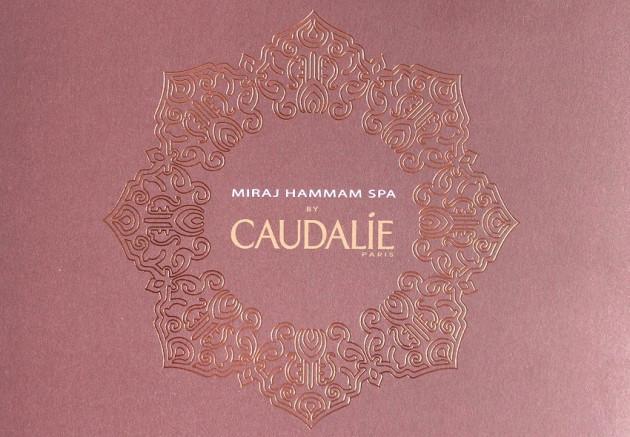 Toronto spa review hammam Caudalie
