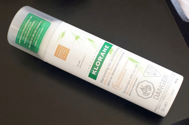 Natural Dry Shampoo Whole Foods