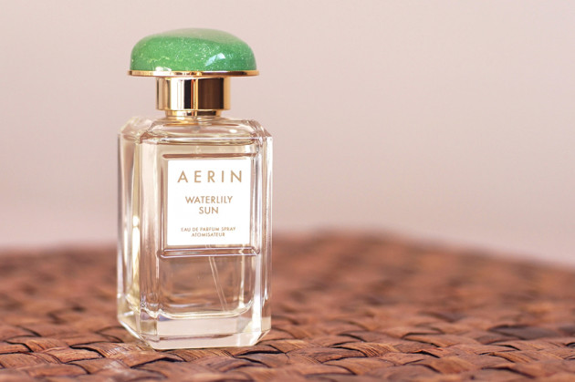 Aerin Lauder beauty review - Waterlily Sun