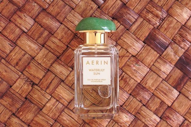 Aerin Waterlily Sun Eau der Parfum review