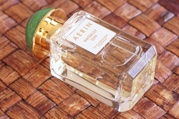 Aerin Waterlily Sun EdP review