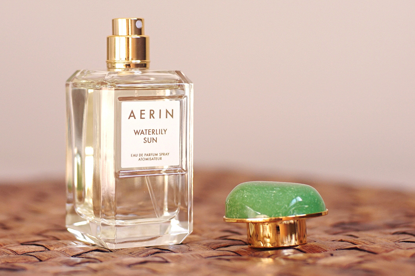 Thenotice Aerin Waterlily Sun Edp Review Photos Or