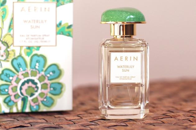 Aerin jade Waterlily Sun review photos