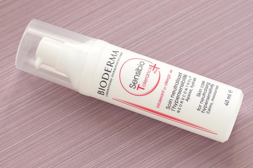 Sensitive Skin Moisturizer Face Natural