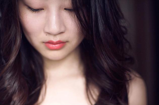 Charlotte Tilbury Coachella, Love Glow review makeup look