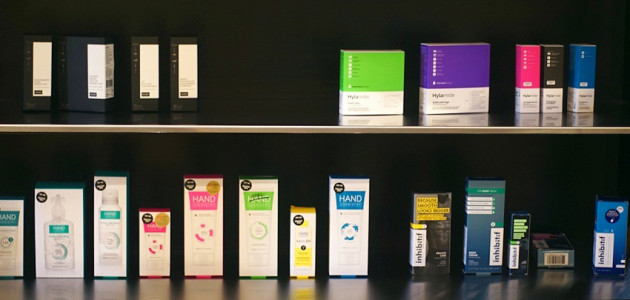 DECIEM assortment