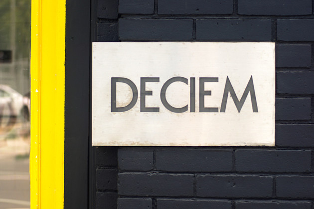 DECIEM ten brands