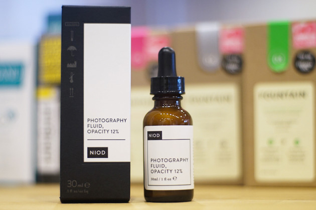 NIOD Photography Fluid review DECIEM