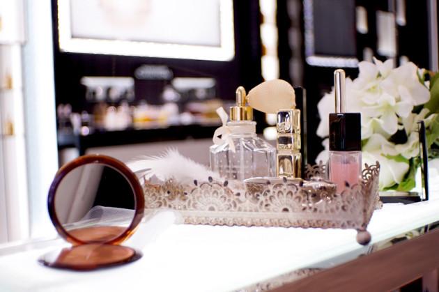 Guerlain Boutique Toronto Yorkville review