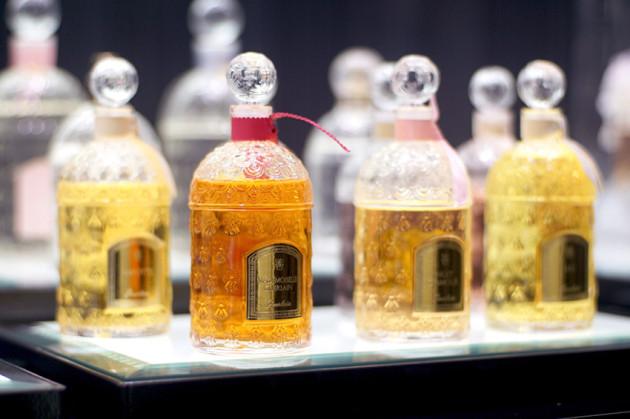 Guerlain exclusifs perfumes boutique