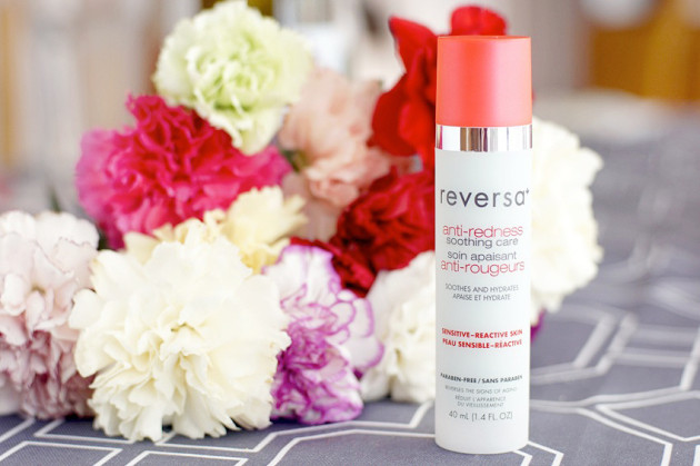 Reversa anti-redness soothing care review