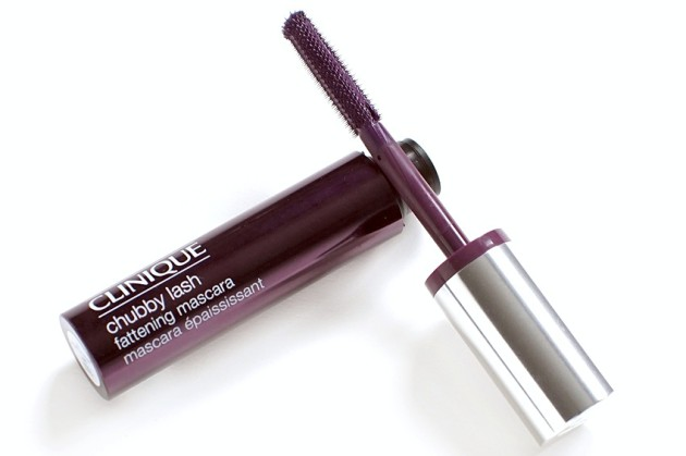 Clinique Chubby Lash Fattening Mascara Review Portly Plum