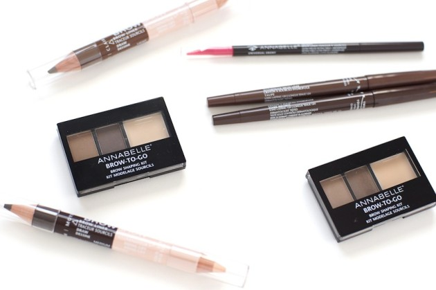 Annabelle brow roundup review comparisons