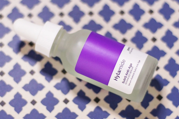 Hylamide SubQ Anti-Age serum review