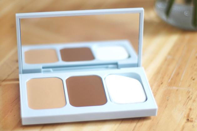 Estee Lauder New Dimensions contour kit review