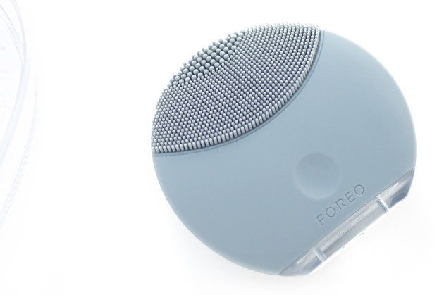 Foreo Luna how to