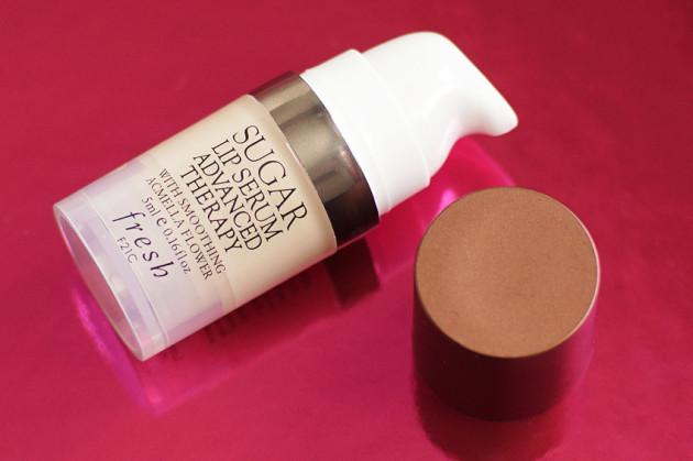 Fresh Advanced Lip Therapy Serum review