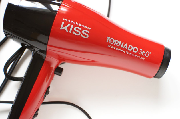 KISS products tornado 360 review