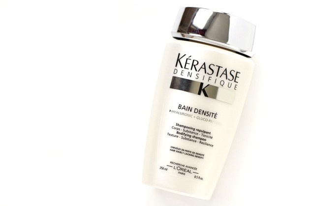Kerastase Bain Densité shampoo review