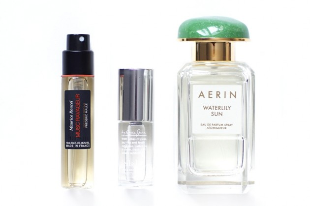 2015 fragrance favourites